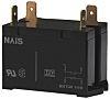 Panasonic, 24V dc Coil Non-Latching Relay DPNO, 25A