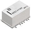 SPDT PCB Mount, HF Relay, 3GHz 4.5V dc