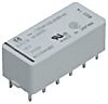 Panasonic 4PST-NO PCB Mount Latching Relay - 3