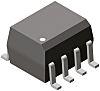 Vishay, VO207AT DC Input Phototransistor Output Optocoupler,