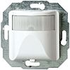 Flush Mount Motion Sensor Light Switch, 230 V