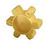 Ruland 41.3mm OD Jaw Coupling Spider