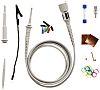 Keysight Technologies N2876A Oscilloscope Probe, Probe Type: