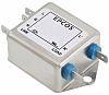 EPCOS, B84111F 16A 250 V ac/dc 60Hz, Flange