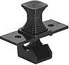 Schurter 10A PCB Mount Fuse Holder for 5