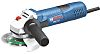 Bosch GWS 7-115 115mm Corded Angle Grinder, Euro
