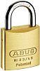 ABUS 83/45 All Weather Steel Padlock 46.5mm