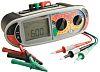 Megger MFT1835 Multifunction Tester, 100 V, 250 V,