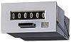 Kubler B 16.21, 6 Digit, Digital Counter, 25Hz,