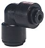 John Guest Pneumatic Elbow Tube-to-Tube Adapter Push In