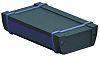 Bopla Alustyle (Set), Graphite Grey Enclosure, IP65, 200