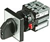 ABB, SP 3 Position 30° Rotary Switch, 400