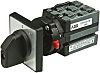 ABB, DP 3 Position 90° Rotary Cam Switch,