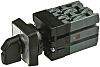ABB, DP 3 Position 30° Rotary Switch, 10A