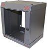CAMDENBOSS easyRack 7U Server Cabinet 428 x 385