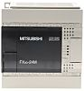 Mitsubishi FX3G Series Logic Module, 100 → 240