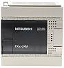 Mitsubishi FX3G Series Logic Module, 12 → 24