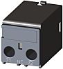 Siemens Sirius Innovation Auxiliary Contact - 1NC, 1 Contact, Snap-On, 6 A ac, 10 A dc