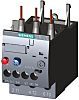 Relais de surcharge Siemens 3RU, 1 N/O / 1 N/F, 22 A