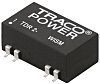 TRACOPOWER TDR 2WISM 2W Isolated DC-DC Converter Surface