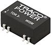 TRACOPOWER TDR 3WISM 3W Isolated DC-DC Converter Surface