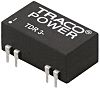 TRACOPOWER TDR 3 3W Isolated DC-DC Converter Through