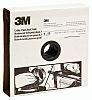 3M P50 Coarse Sandpaper Roll, 25m x 50mm