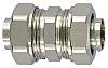 HellermannTyton M20 PCS-PCS Compression Coupler Cable Conduit