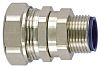 HellermannTyton M16 Swivel Cable Conduit Fitting, 16mm nominal