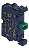 Schneider Electric Auxiliary Contact - NC, 1 Contact,
