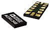 ADXL345BCCZ Analog Devices, 3-Axis Accelerometer, I2C, SPI,