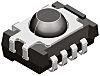 Vishay TSSP6038TR, 38kHz IR Receiver, 950nm ±50 °,