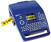 Brady BMP71 Thermal Transfer Printer AZERTY Keyboard 300dpi, UK Plug