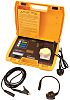 Martindale EPAT1600 PAT Tester, Class I, Class II, Class IT Test Type With RS Calibration