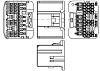 TE Connectivity, MULTILOCK 025/040 III Male Connector Housing,