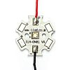 ILS ILH-ON01-TRGR-SC201-WIR200, OSLON1 PowerStar Circular LED
