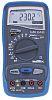 Metrix MX 24B Handheld Digital Multimeter With RS
