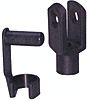 Igus GERMF Series Clevis, For Use With Pneumatic cylinder and linkage