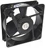 COMAIR ROTRON, 230 V ac, AC Axial Fan, 120 x 120 x 38mm, 184m³/h, 16W