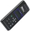 Termómetro digital TM Electronics P4101, calibrado RS, con 2 canales para sondas tipo E, J, K, T