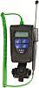 Kit de termómetro TM Electronics MM2020 HV, calibrado RS, precisión ±0,2 °C