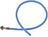 TE Connectivity Female SSMT to Unterminated Coaxial Cable,