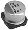 Nichicon 560μF 2.5V dc Aluminium Polymer Capacitor, Surface