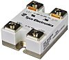 TE Connectivity 25 A SPNO Solid State Relay,