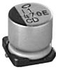 Nichicon 470μF Electrolytic Capacitor 35V dc, Surface Mount