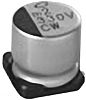 Nichicon 47μF Electrolytic Capacitor 35V dc, Surface Mount
