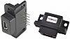 FTDI Chip, Female DB9 Format USB to RS232/UART