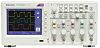 Tektronix TDS2000 Series TDS2014C Oscilloscope, Digital Storage,