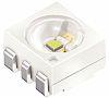 3.3 V White LED PLCC 6 SMD,Osram Opto