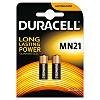 Duracell Alkaline 12V A23 Batteries